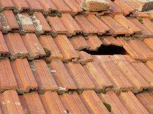 detecting-roof-leaks